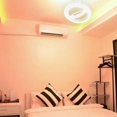 Отель Maderla Бангкок удобства в номере фото 2
