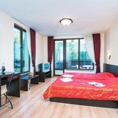 Hotel Ela (Paisii Hilendarski) удобства в номере