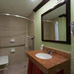 Отель Holiday Inn Resort Montego Bay All Inclusive 3* Стандартный номер с различными типами кроватей фото 3