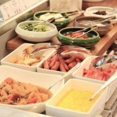 Отель Sunroute Ginza Япония, Токио - отзывы, цены и фото номеров - забронировать отель Sunroute Ginza онлайн питание