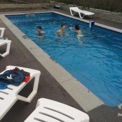 Гостиница Аллегро бассейн фото 2