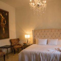 Casa Monraz Hotel Boutique y Galería 3* Президентский люкс с различными типами кроватей фото 2