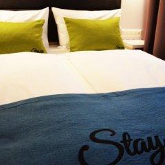 Stay Inn Hotel Стандартный номер фото 10