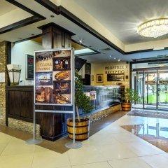 Отель Bansko SPA & Holidays питание