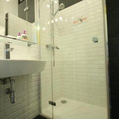 Отель Powisle Residence Улучшенные апартаменты фото 14