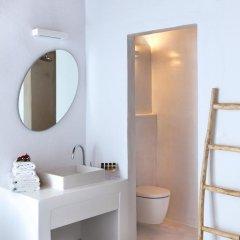 Отель Bay Bees Sea view Suites & Homes 2* Люкс с различными типами кроватей фото 11