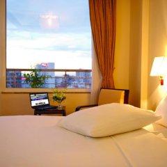 Cherish Hotel 4* Номер Делюкс с двуспальной кроватью фото 7