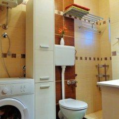 Апартаменты Apartment Vodnika Нови Сад ванная