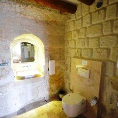 Asia Minor Турция, Ургуп - отзывы, цены и фото номеров - забронировать отель Asia Minor онлайн ванная фото 2