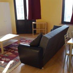 Отель RÉsidence Muken 2 Брюссель комната для гостей фото 5