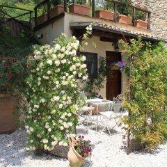 Отель Torre del Falco Италия, Сполето - отзывы, цены и фото номеров - забронировать отель Torre del Falco онлайн фото 2