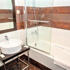 Rixwell Centra Hotel 4* Стандартный номер с различными типами кроватей фото 4