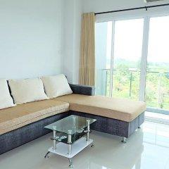Krabi Hipster Hotel 3* Апартаменты с различными типами кроватей фото 5