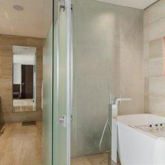 Отель Fairmont Bab Al Bahr 5* Стандартный номер с различными типами кроватей
