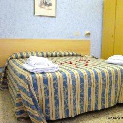 Hotel Sole Mio 3* Стандартный номер с различными типами кроватей фото 3