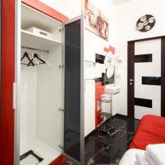 Georg-City Hotel 2* Номер Эконом разные типы кроватей