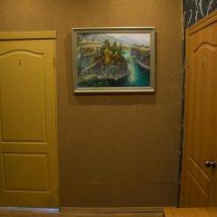 Гостиница Электрон 3* Номер с различными типами кроватей (общая ванная комната) фото 4