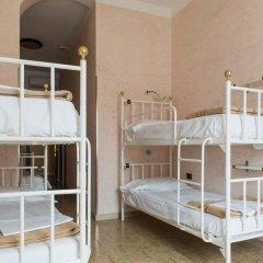 Hostel Archi Rossi Стандартный номер с 2 отдельными кроватями фото 7