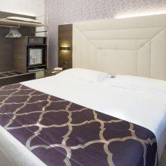 Hotel Soperga 3* Стандартный номер с различными типами кроватей фото 4