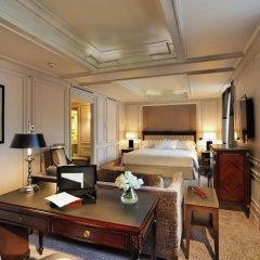 Hotel Villa Magna 5* Стандартный номер с разными типами кроватей фото 2