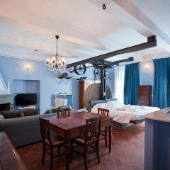 Отель Relais Villa Belvedere 3* Улучшенная студия с различными типами кроватей фото 4