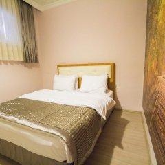 Апартаменты Feyza Apartments Семейные апартаменты с двуспальной кроватью фото 8