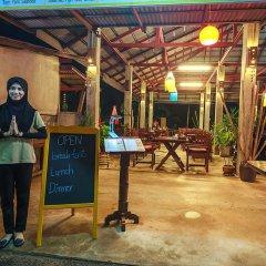 Отель Lanta Klong Nin Beach Resort развлечения