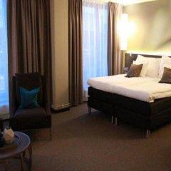 Clarion Hotel Sense 4* Люкс с различными типами кроватей фото 2