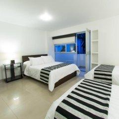 Hotel Torre del Viento 3* Улучшенный номер с различными типами кроватей фото 4
