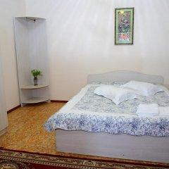 Отель Versal Бишкек комната для гостей фото 5