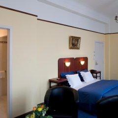 Отель Antwerp Billard Palace Бельгия, Антверпен - отзывы, цены и фото номеров - забронировать отель Antwerp Billard Palace онлайн комната для гостей фото 3