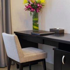 Lavender Hotel 3* Улучшенный номер с различными типами кроватей фото 8