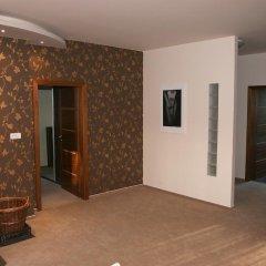 Отель Apartmán Bílá Hora Roudná Апартаменты фото 10