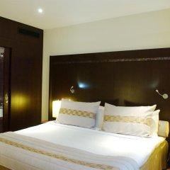 Отель Crowne Plaza Brussels - Le Palace 4* Стандартный номер с разными типами кроватей