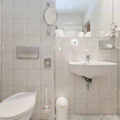 AZIMUT Hotel Kurfuerstendamm Berlin ванная