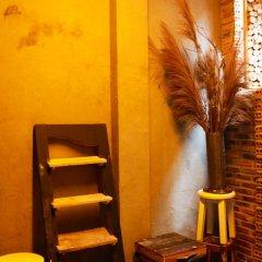 Gaia Hostel Кровать в общем номере фото 15