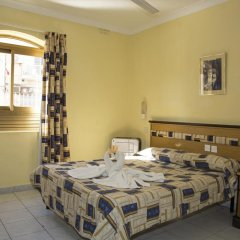 The San Anton Hotel 3* Стандартный номер с различными типами кроватей фото 13