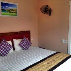 Hong Ky Boutique Hotel 3* Стандартный номер с двуспальной кроватью фото 9
