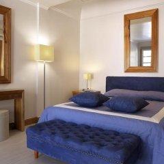 Отель Meltemi Village 4* Улучшенный номер с различными типами кроватей фото 4
