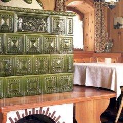 Отель Ferienhaus Silvia Монклассико гостиничный бар