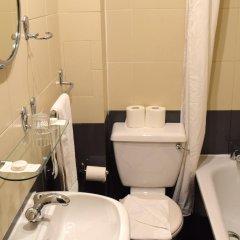 Pembridge Palace Hotel 3* Номер с общей ванной комнатой с различными типами кроватей (общая ванная комната) фото 2