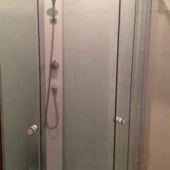 Гостиница Ирис 3* Номер Эконом разные типы кроватей (общая ванная комната) фото 10