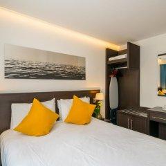 Pelican London Hotel and Residence комната для гостей фото 4