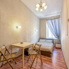Ariadna Hotel 2* Стандартный номер с двуспальной кроватью (общая ванная комната) фото 10