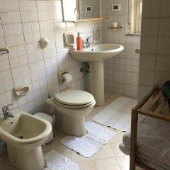 Отель B&B Great Sicily Италия, Палермо - отзывы, цены и фото номеров - забронировать отель B&B Great Sicily онлайн ванная