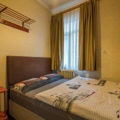 Хостел Erenler Кровать в женском общем номере с двухъярусной кроватью фото 3