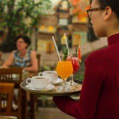 Hanoi Elegance Ruby Hotel питание
