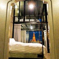 Отель Inn a day 3* Люкс с различными типами кроватей фото 4