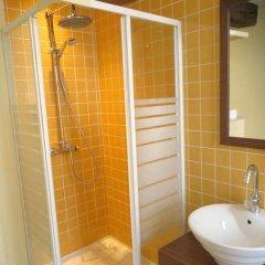 Отель B&B Den Witten Leeuw 3* Стандартный номер с различными типами кроватей фото 3