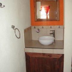 Отель Hacienda Bustillos 2* Бунгало с различными типами кроватей фото 4